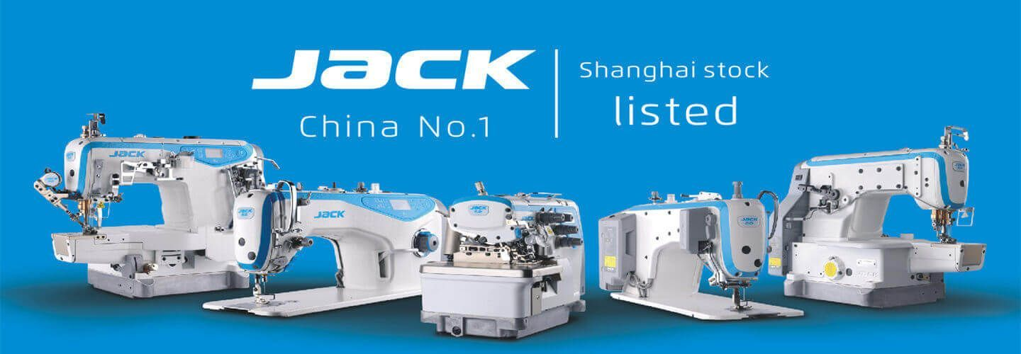 JACK Sewing Machine Co.,Ltd.